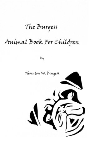 9781636004679: The Burgess Animal Book For Children