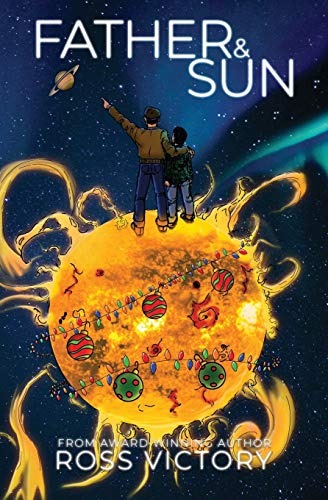 9781637523018: Father & Sun