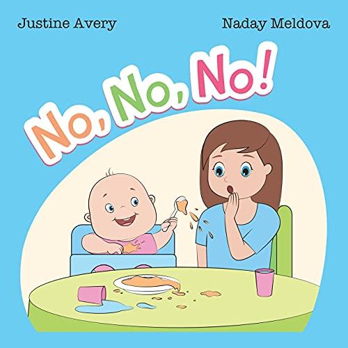 9781638820444: No, No, No!