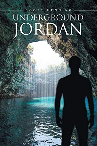 Underground Jordan 9781640032651 Robert and Susan, siblings who were once close, have grown apart in the years since their parents' death, both emotionally and physicall