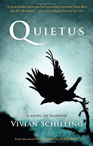 9781640080447: Quietus
