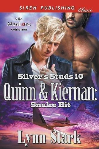 Quinn Kiernan: Snake Bit [Silver s Studs: Lynn Stark