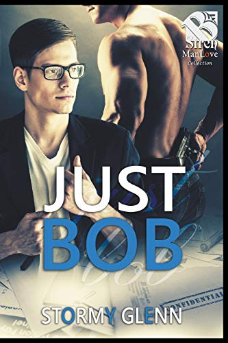 Just Bob [Assassins Inc. 1] (the Stormy: Stormy Glenn