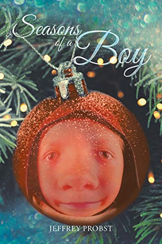 Seasons of a Boy: Jeffrey Probst