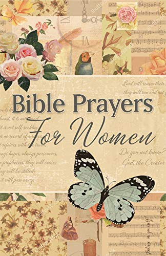 9781640301153: Bible Prayers for Women