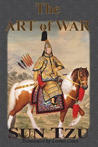 9781640320239: Art of War (Chump Change Edition)