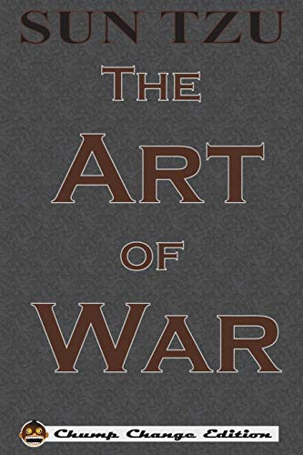 9781640320239: Art of War (Chump Change Edition)