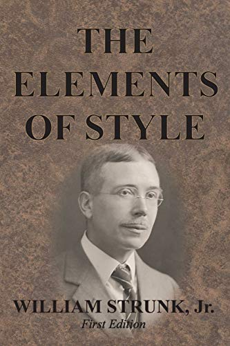 9781640320741: The Elements of Style