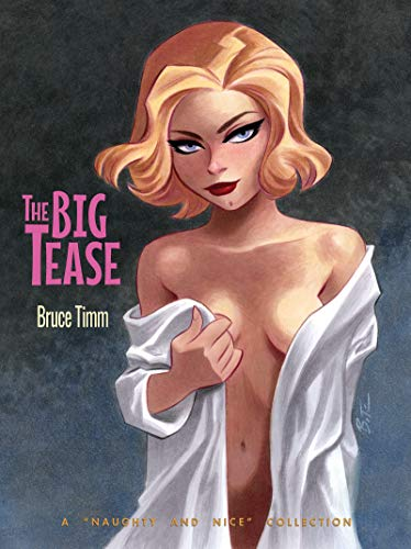 9781640410312: The Big Tease: A Naughty and Nice Collection
