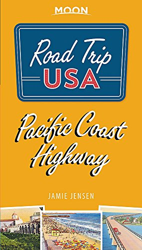 9781640493643: Road Trip USA Pacific Coast Highway (Fourth Edition)