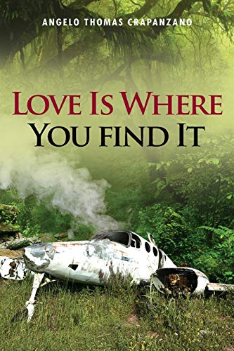 9781640690547: Love Is Where You Find It