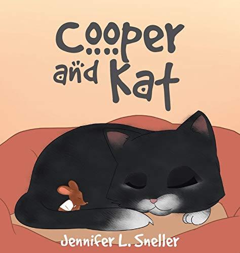 Cooper and Kat: Jennifer L Sneller