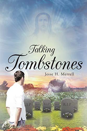 Talking Tombstones: Merrell, Jesse H