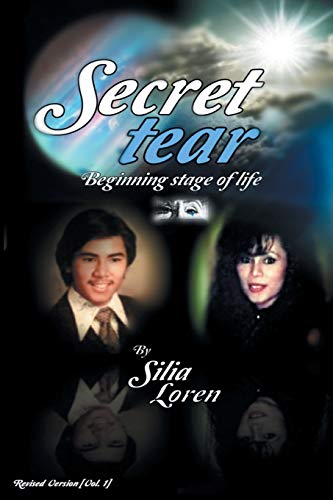 Secret Tear: Silia Loren