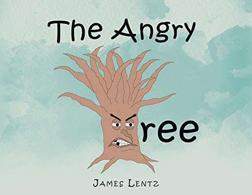 The Angry Tree: James Lentz