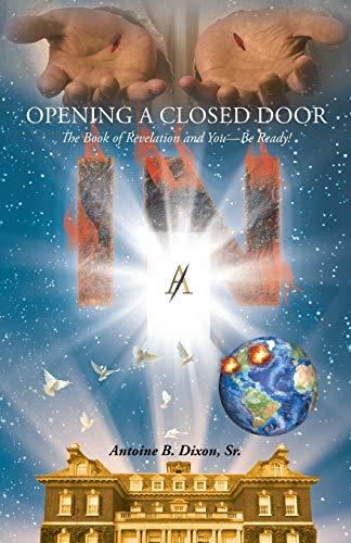 Opening a Closed Door: Sr Antoine B Dixon
