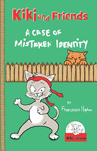 9781640855816: A Case of Mistaken Identity: Book 1