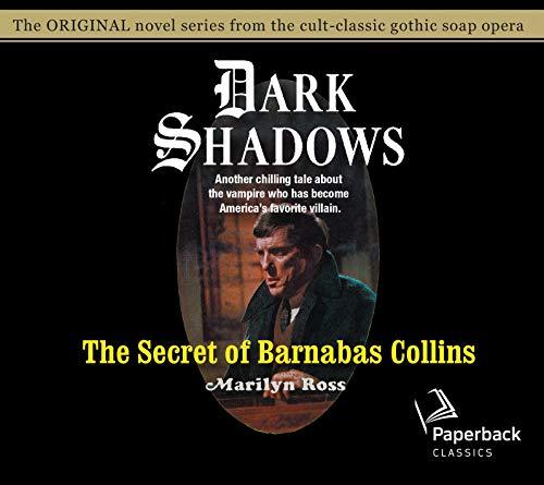 The Secret of Barnabas Collins (Dark Shadows): Ross, Marilyn