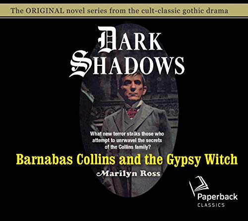 Barnabas Collins and the Gypsy Witch (Volume: Ross, Marilyn