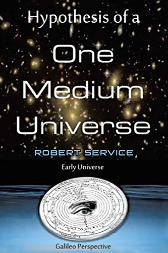9781640963092: Hypothesis of a One Medium Universe