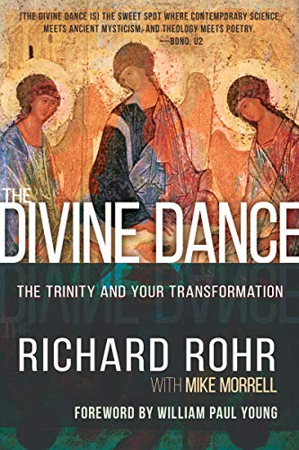 9781641234269: The Divine Dance: The Trinity and Your Transformation