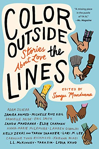 9781641291743: Color Outside The Lines: Stories about Love