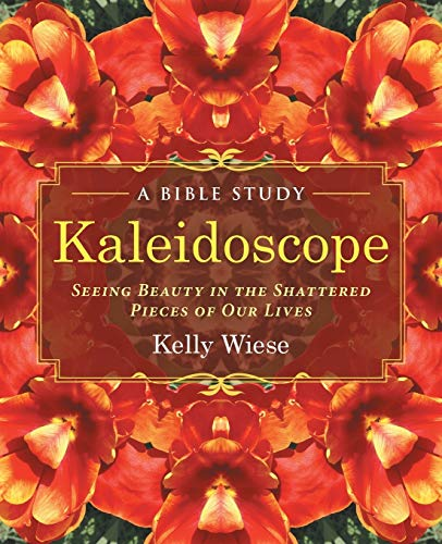 Kaleidoscope: Seeing Beauty in the Shattered Pieces: Kelly Wiese