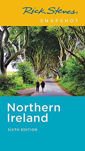 9781641712200: Rick Steves Snapshot Northern Ireland (Rick Steves Travel Guide)