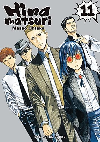 9781642730791: Hinamatsuri Volume 11