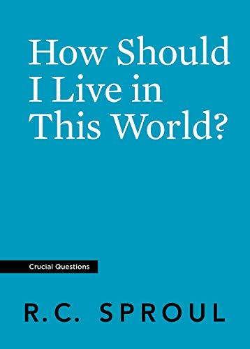 9781642890402: How Should I Live in This World? (Crucial Questions)