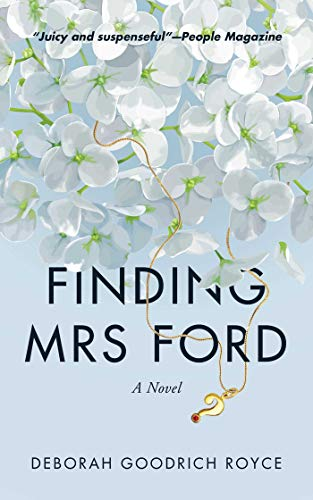 9781642933598: Finding Mrs. Ford