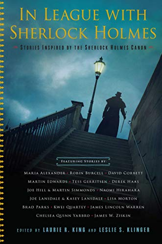 9781643135823: In League with Sherlock Holmes: Stories Inspired by the Sherlock Holmes Canon
