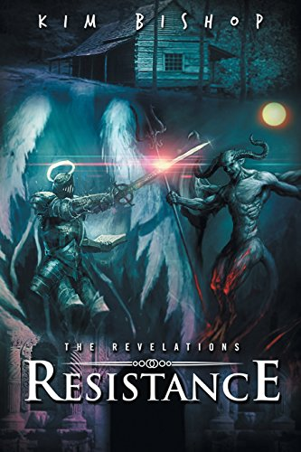 Resistance: The Revelations (Paperback): Kim Bishop