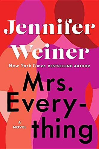 Book Cover: Mrs. Everything