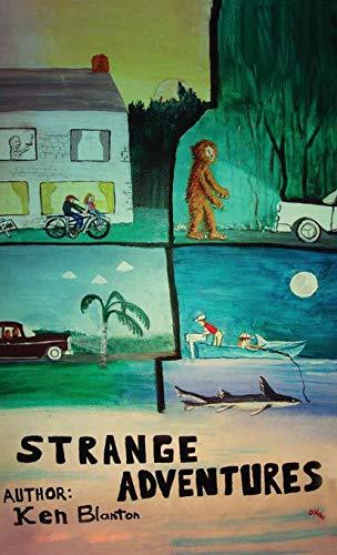 9781643677941: Strange Adventures