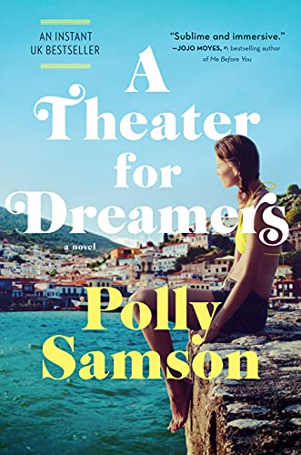 9781643751498: A Theater for Dreamers
