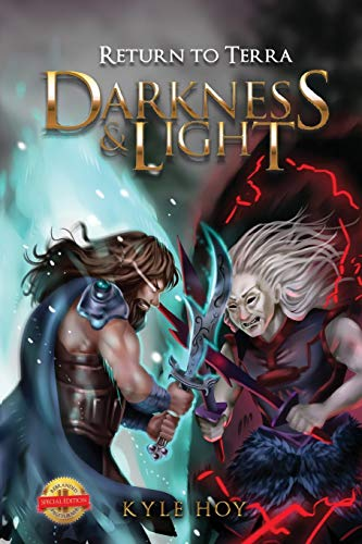 9781643763439: Darkness & Light: Return to Terra