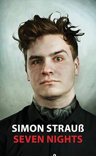 Seven Nights: Strauss, Simon/ Bacon,