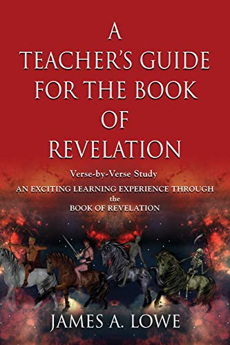 A TEACHER'S GUIDE FOR THE BOOK OF: LOWE, JAMES A.