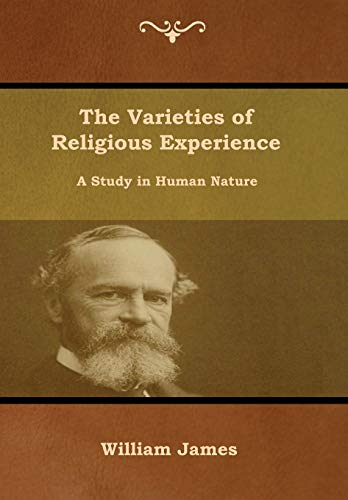 9781644391655: The Varieties of Religious Experience: A Study in Human Nature