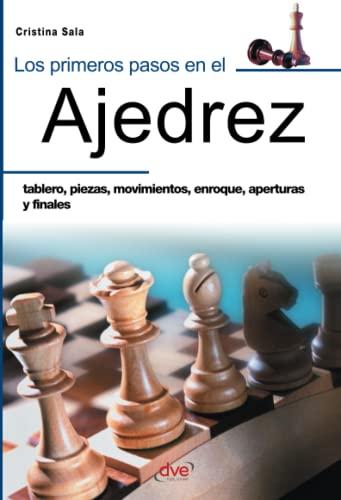 Los primeros pasos en el ajedrez: Sala, Cristina
