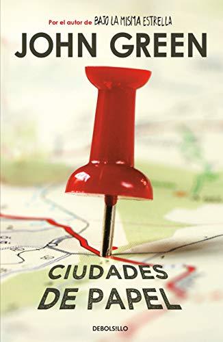 9781644730584: Ciudades de Papel / Paper Towns