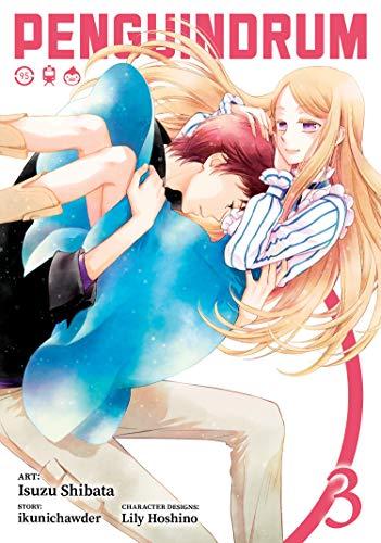 9781645055099: PENGUINDRUM (Manga) Vol. 3 (PENGUINDRUM (Manga), 3)