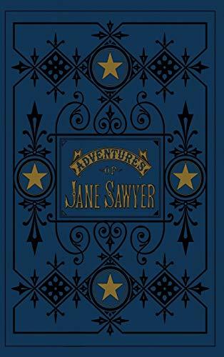 9781645380917: The Adventures of Jane Sawyer