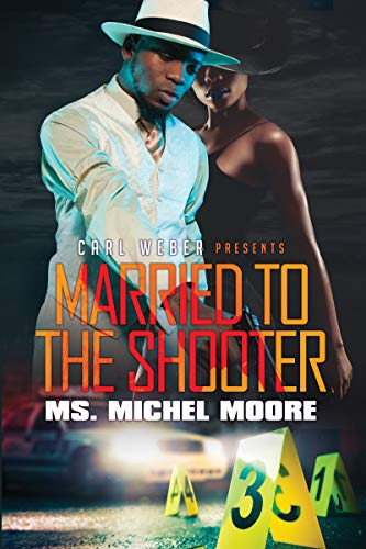 Book Cover: Married to the Shooter