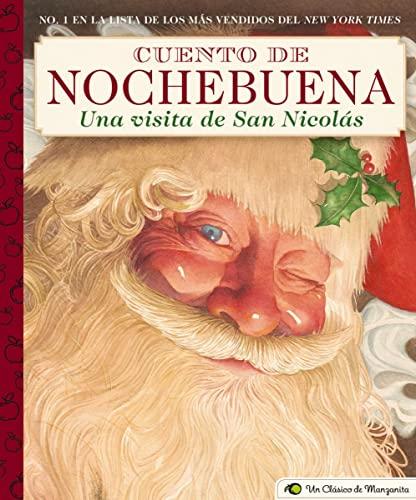 Cuento de Nochebuena, Una Visita de San: Moore, Clement Clarke/
