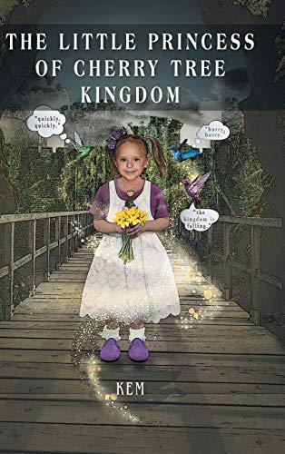 THE LITTLE PRINCESS OF CHERRY TREE KINGDOM: Kem