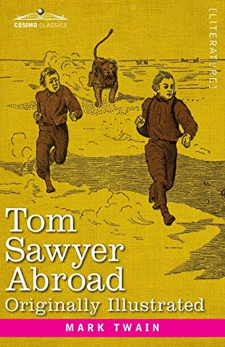 9781646793044: Tom Sawyer Abroad