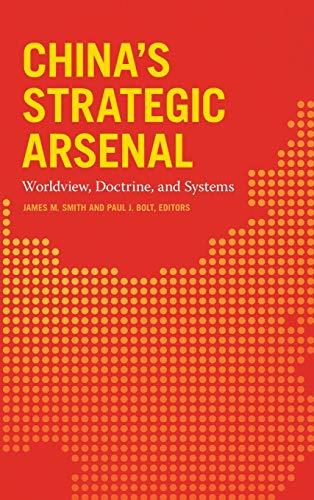 , China`s Strategic Arsenal