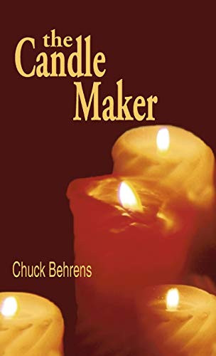 9781647189303: The Candle Maker